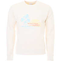 Bluze Trening & Hanorace Sunset Embroidery Sweatshirt Barbati