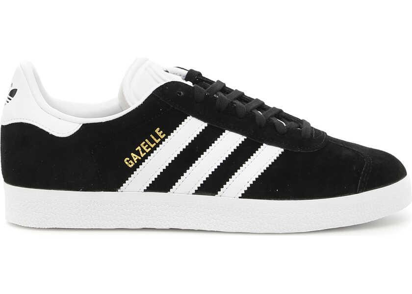 Sneakers Adidas Gazelle Originals Sneakers Core Black Femei