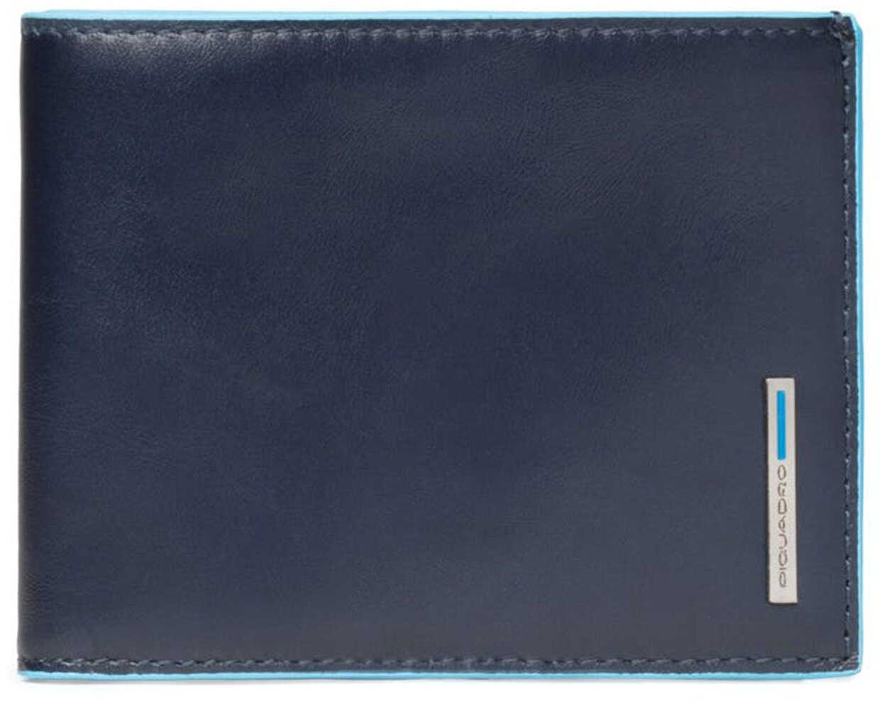 Piquadro Wallet Blue