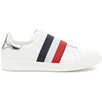 Tenisi & Adidasi Moncler Alizee Leather Sneakers