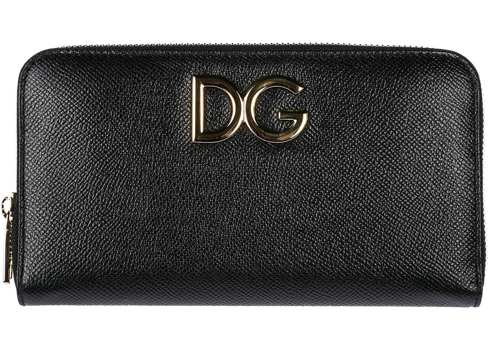 Dolce & Gabbana Card Bifold Black