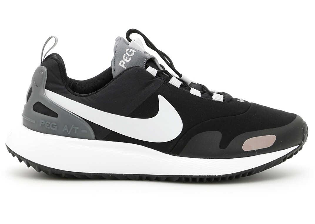 Nike Air Pegasus A/T Sneakers BLACK/PRPLTM