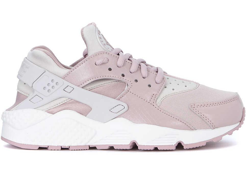 Imagine indisponibila pentru Nike Air Huarache Light Pink Sneakers Pink