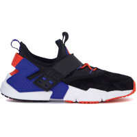 Tenisi & Adidasi Air Huarache Drift Premium Black And Blue Sneakers Barbati