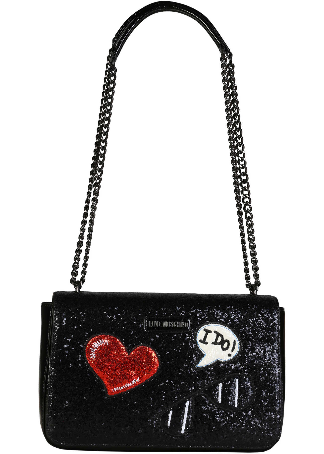 LOVE Moschino Jc4150Pp15Ll Black