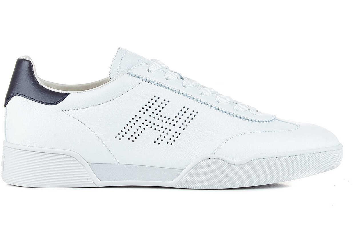 Hogan Sneakers H357 White
