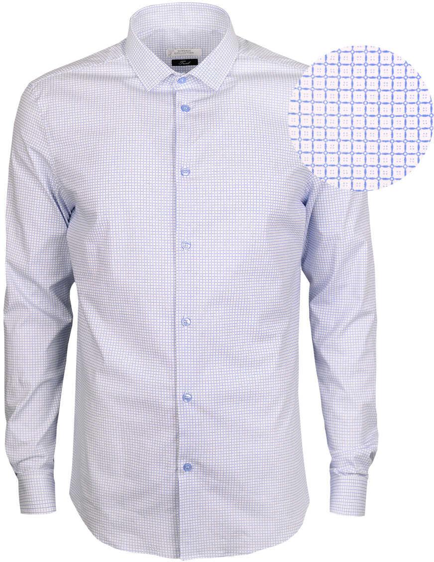 Versace Collection Trend V300197FS Biały, Błękitny