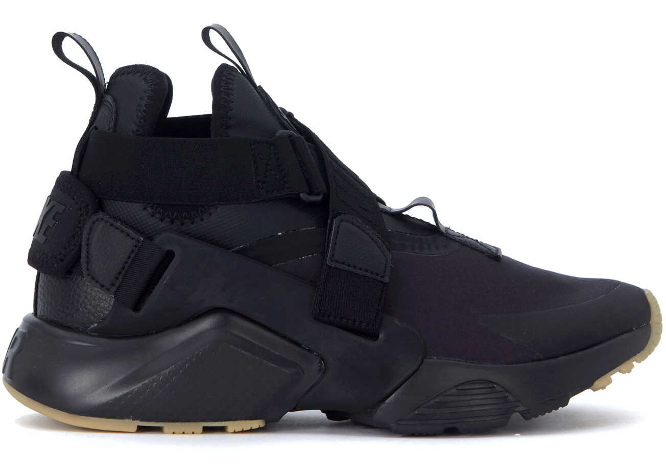 Imagine indisponibila pentru Nike Air Huarache City Black Sneakers Black