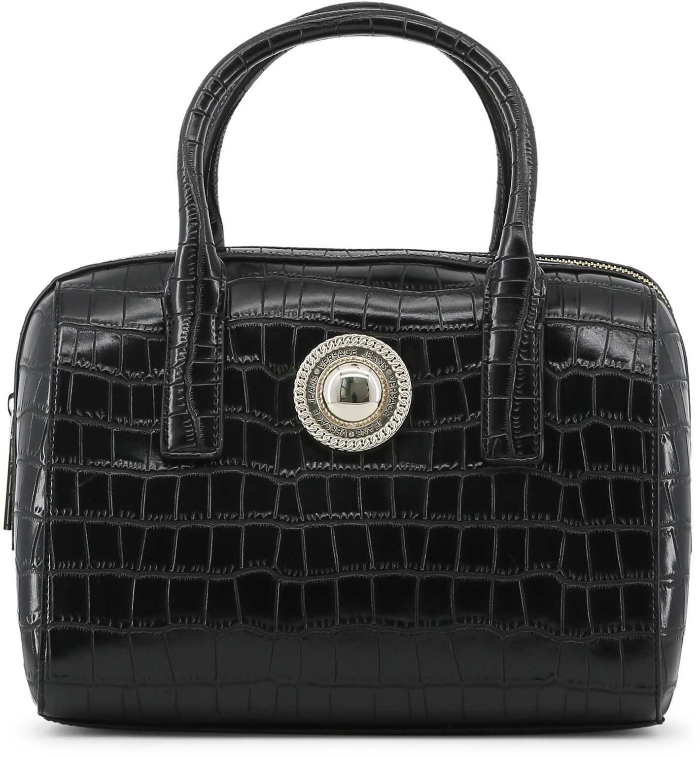 Versace Jeans E1Vqbbg7_75456 Black