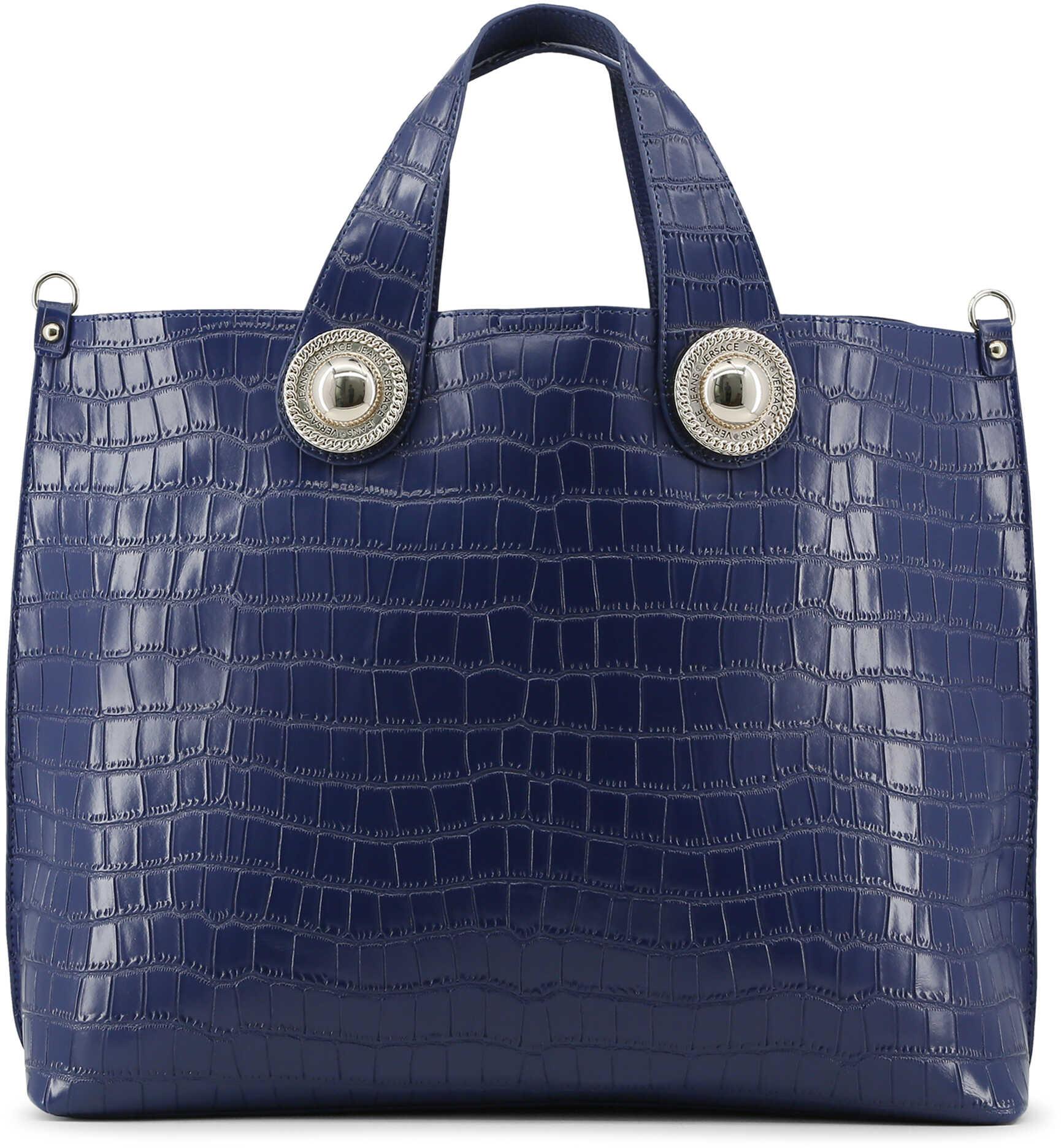 Versace Jeans E1Vqbbga_75456 Blue