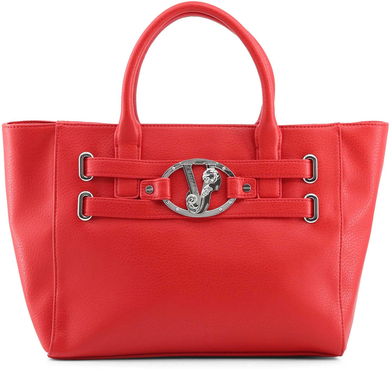 Versace Jeans E1Vqbbj3_75476 Red