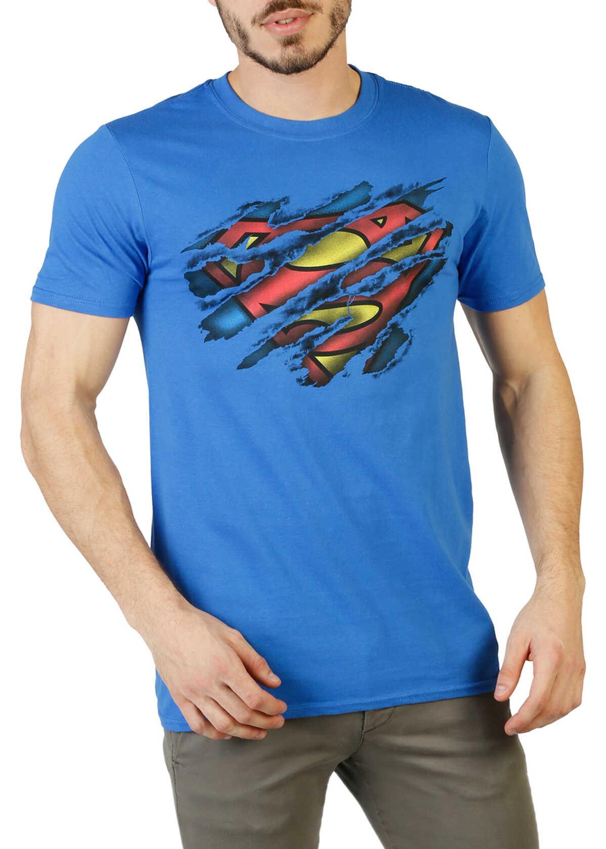 DC Comics Rgmts127 Blue