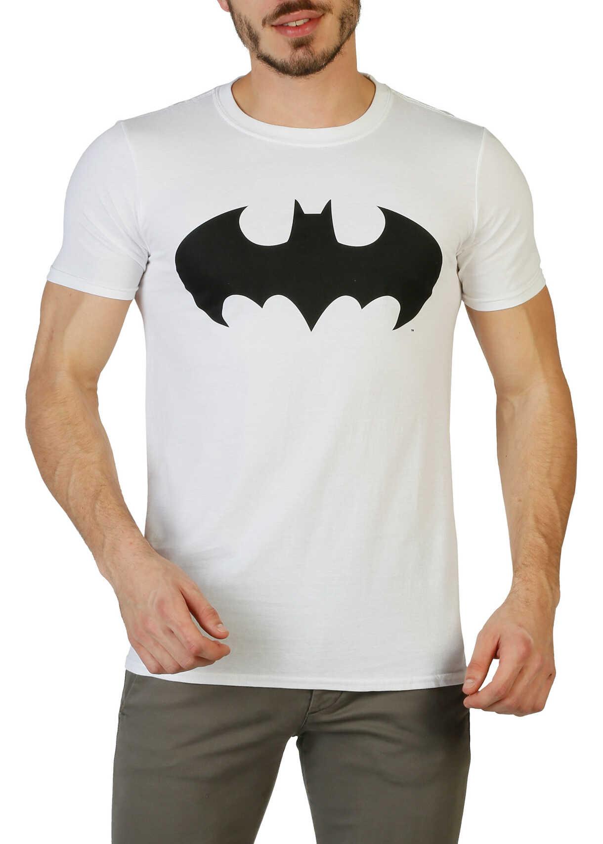 DC Comics Rgmts211 White