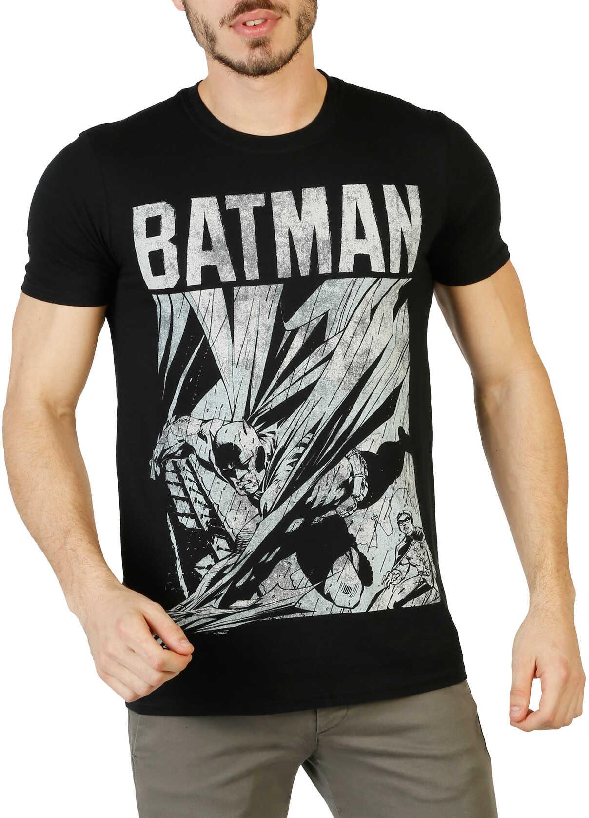 DC Comics Rgmts369 Black