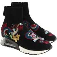 Tenisi & Adidasi ASH Black Legend Sneakers With Dragon Embroidery