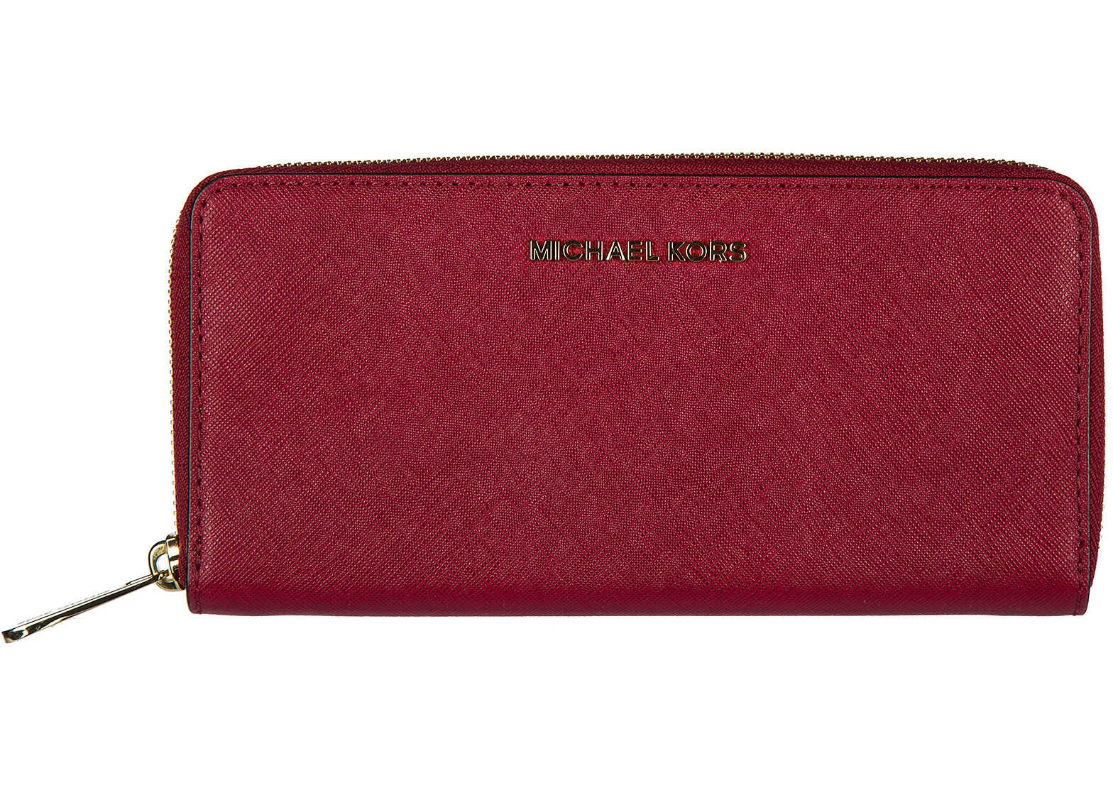 Michael Kors Set Travel Red