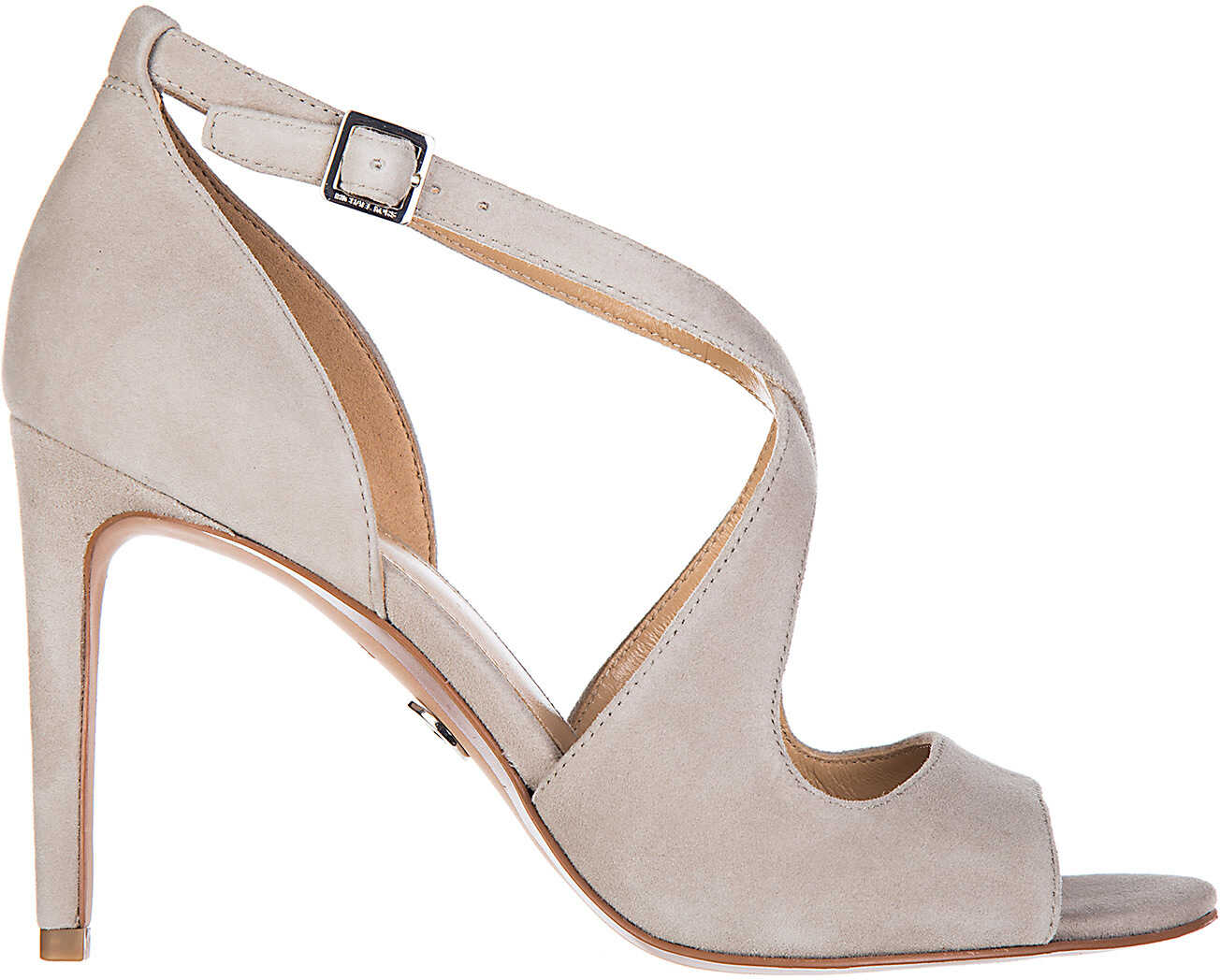 Michael Kors Sandals Estee Grey