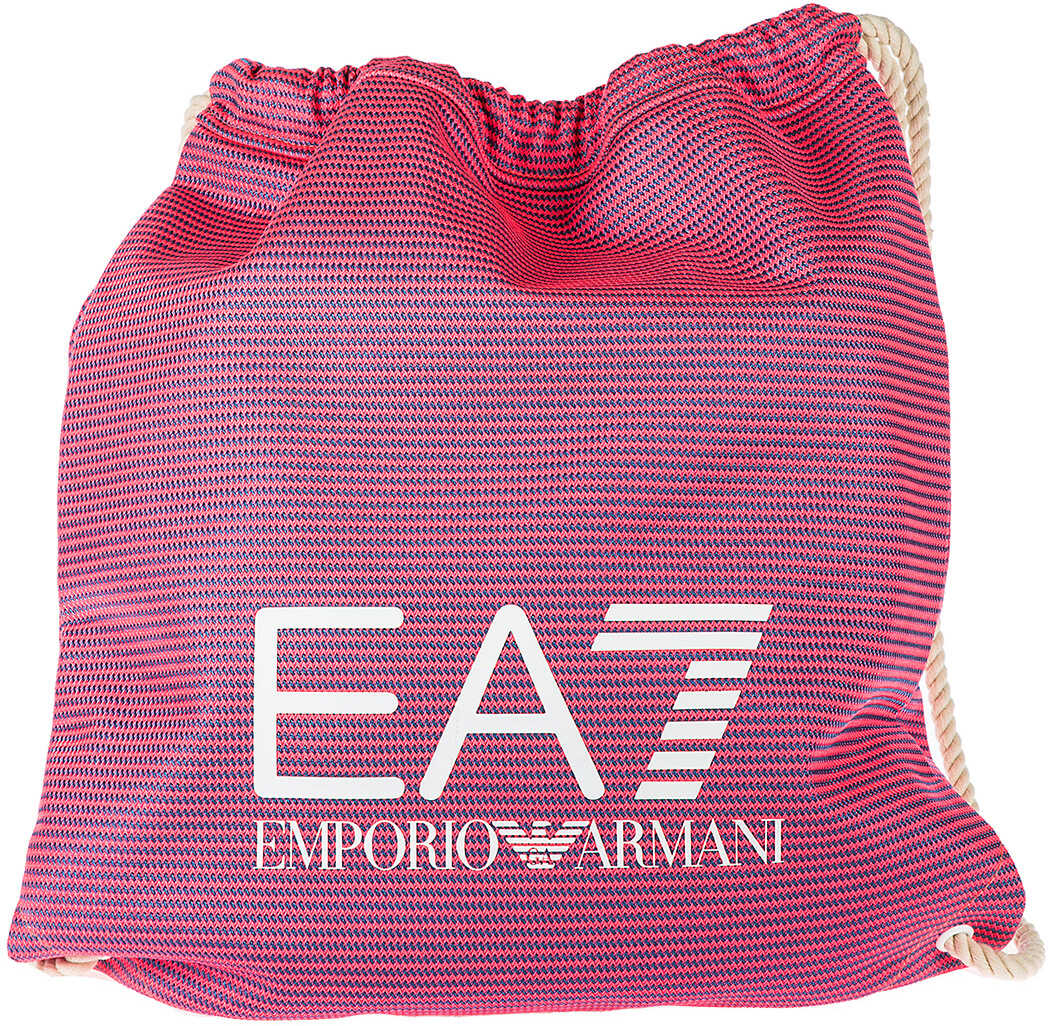 EA7 Travel Beach Pink