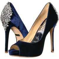 Pantofi cu Toc Kiara Femei