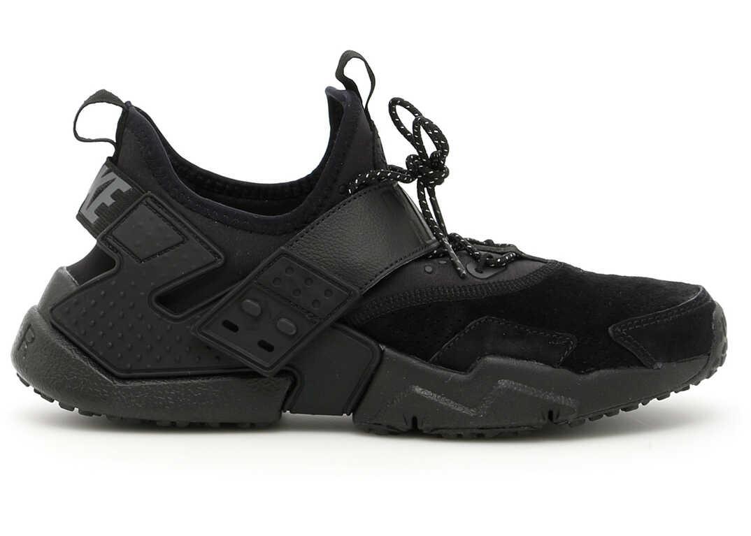 Nike Air Huarache Sneakers BLACK ANTRACITE