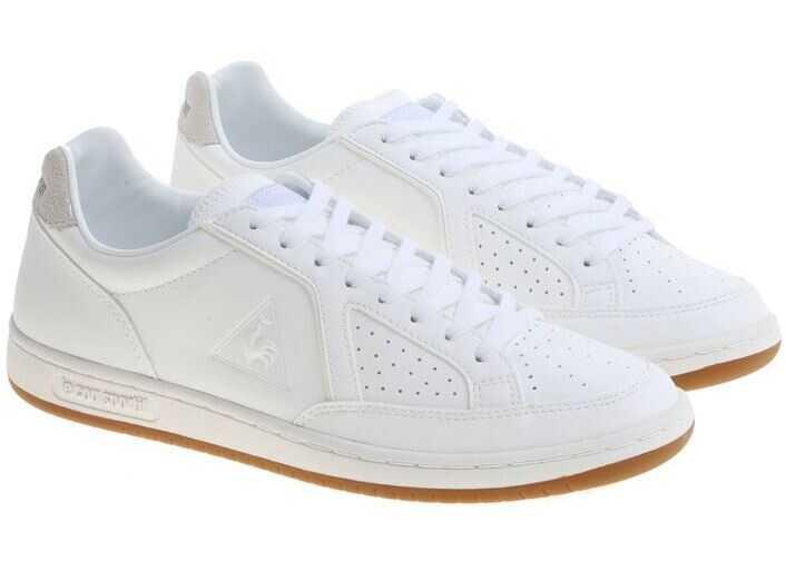 Le Coq Sportif White Icons S Lea Sneakers White