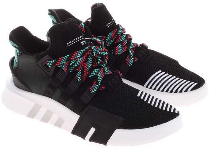 adidas Originals Eqt Bask Adv Sneakers Black