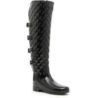 Ghete & Cizme Tall Gloss Wellington Boots* Femei