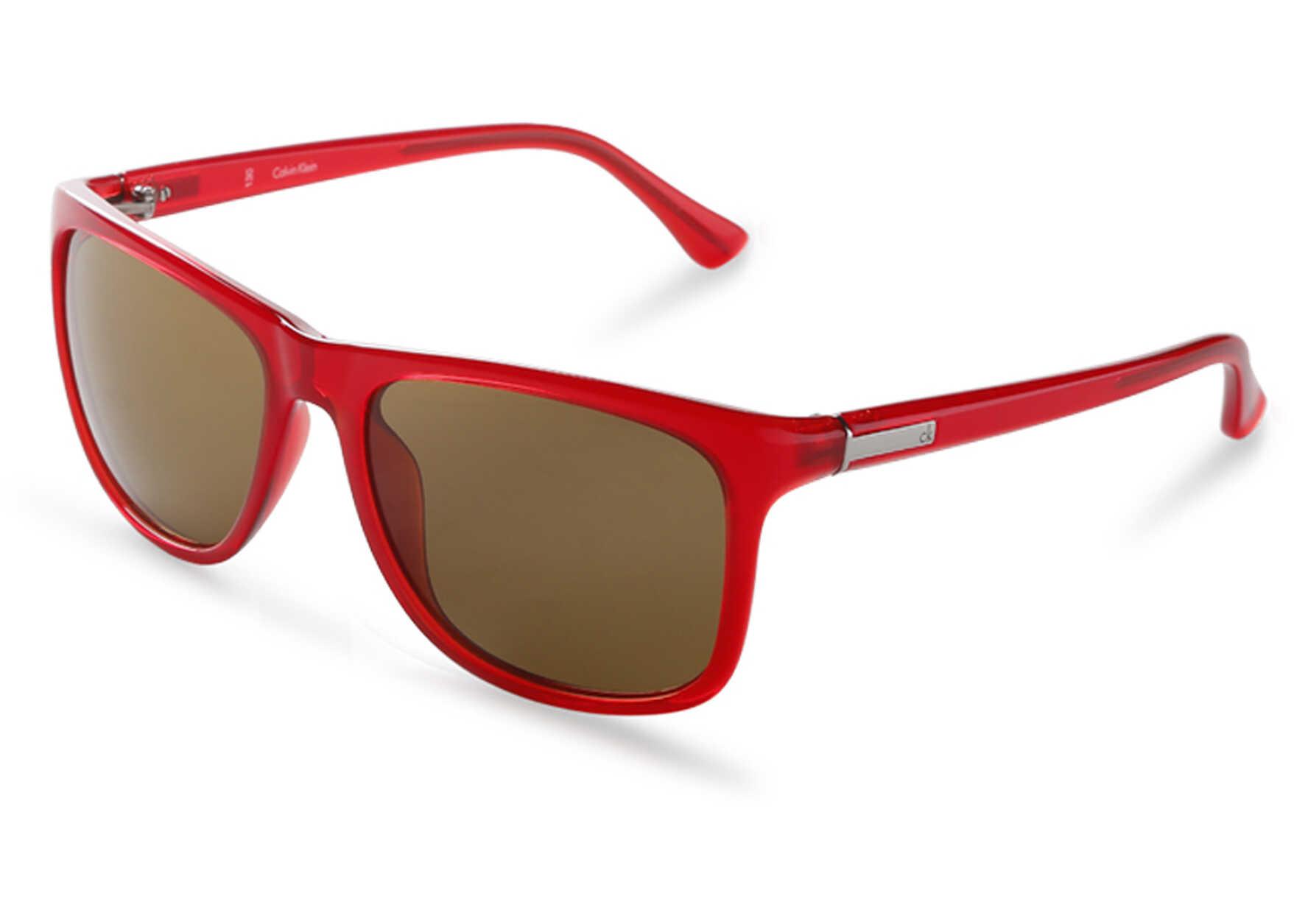 Calvin Klein Ck3160S Red
