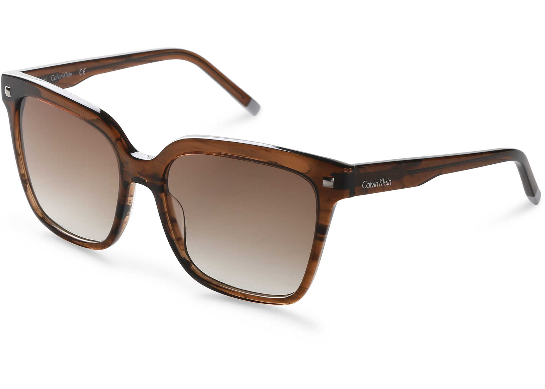 Calvin Klein Ck4323S Brown