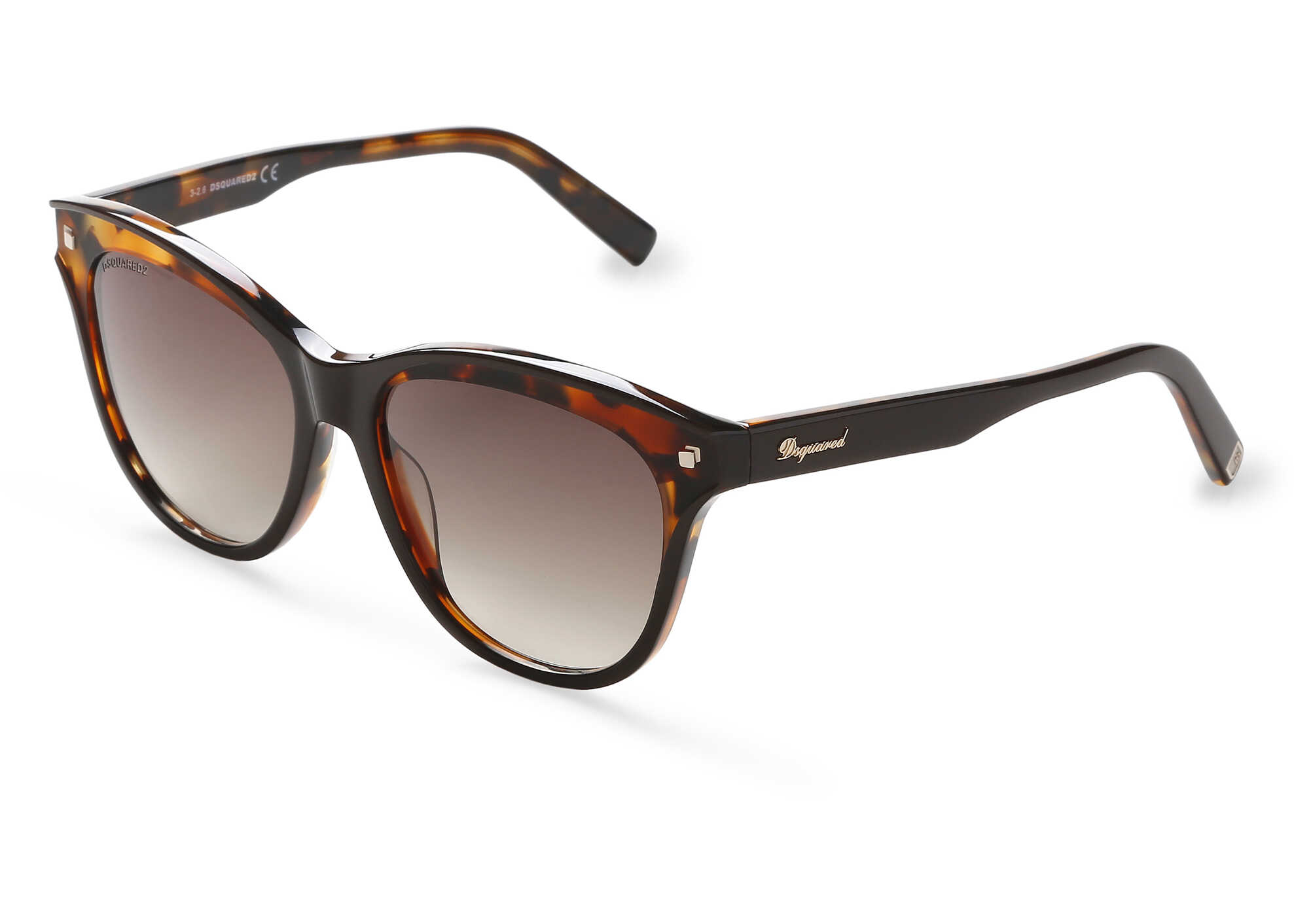 DSQUARED2 Dq0210 Brown