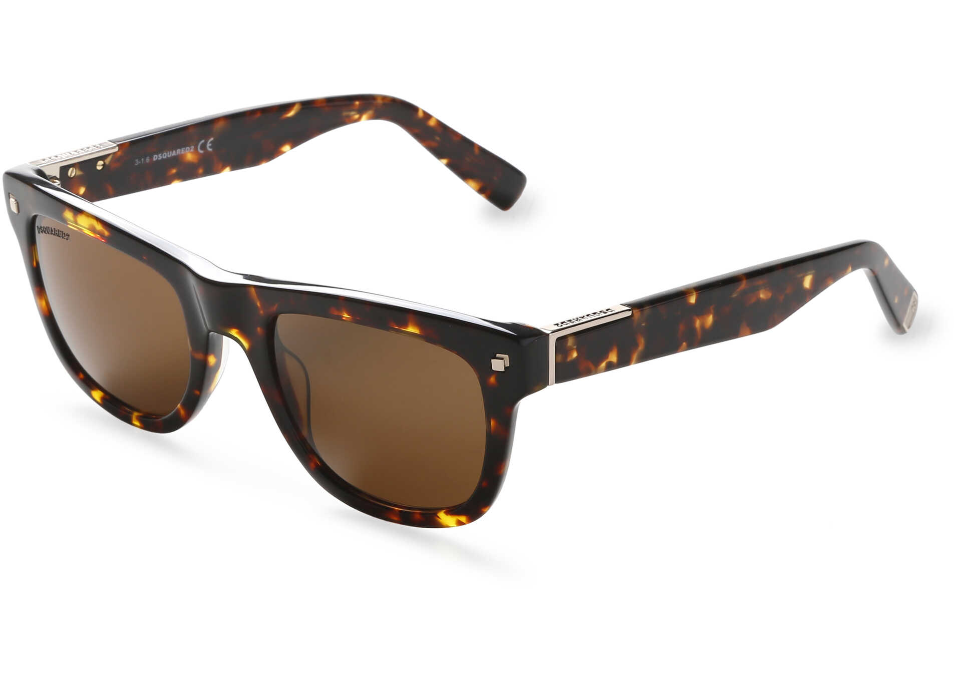 DSQUARED2 Dq0211 Brown