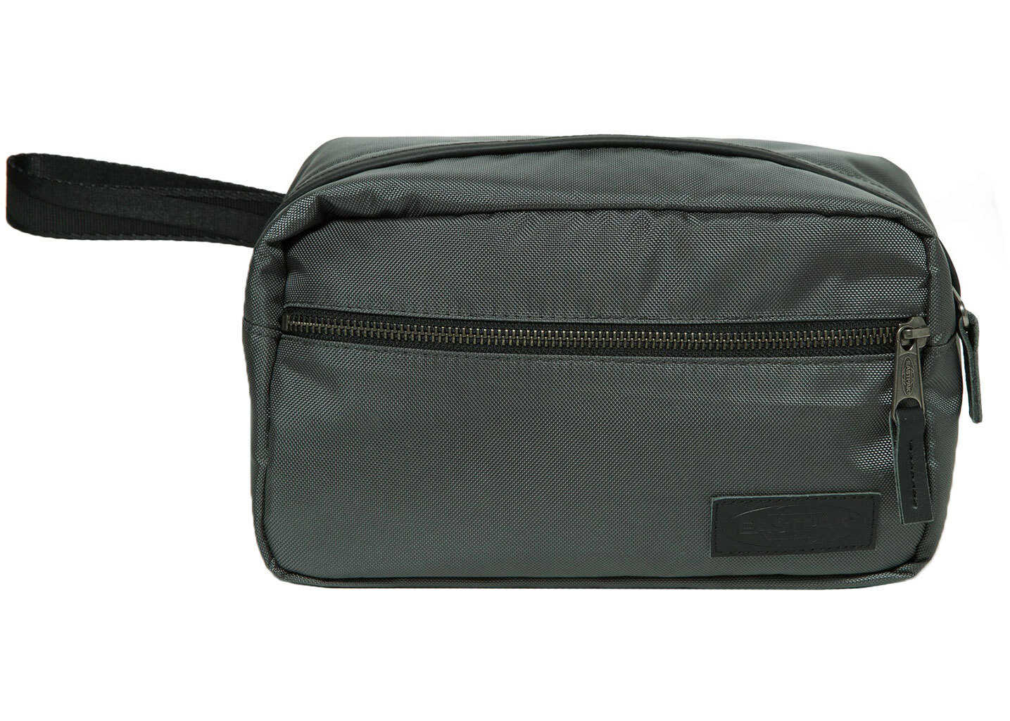 Eastpak Yap Single Constructed Grey Toiletry Case* Constructed Grey