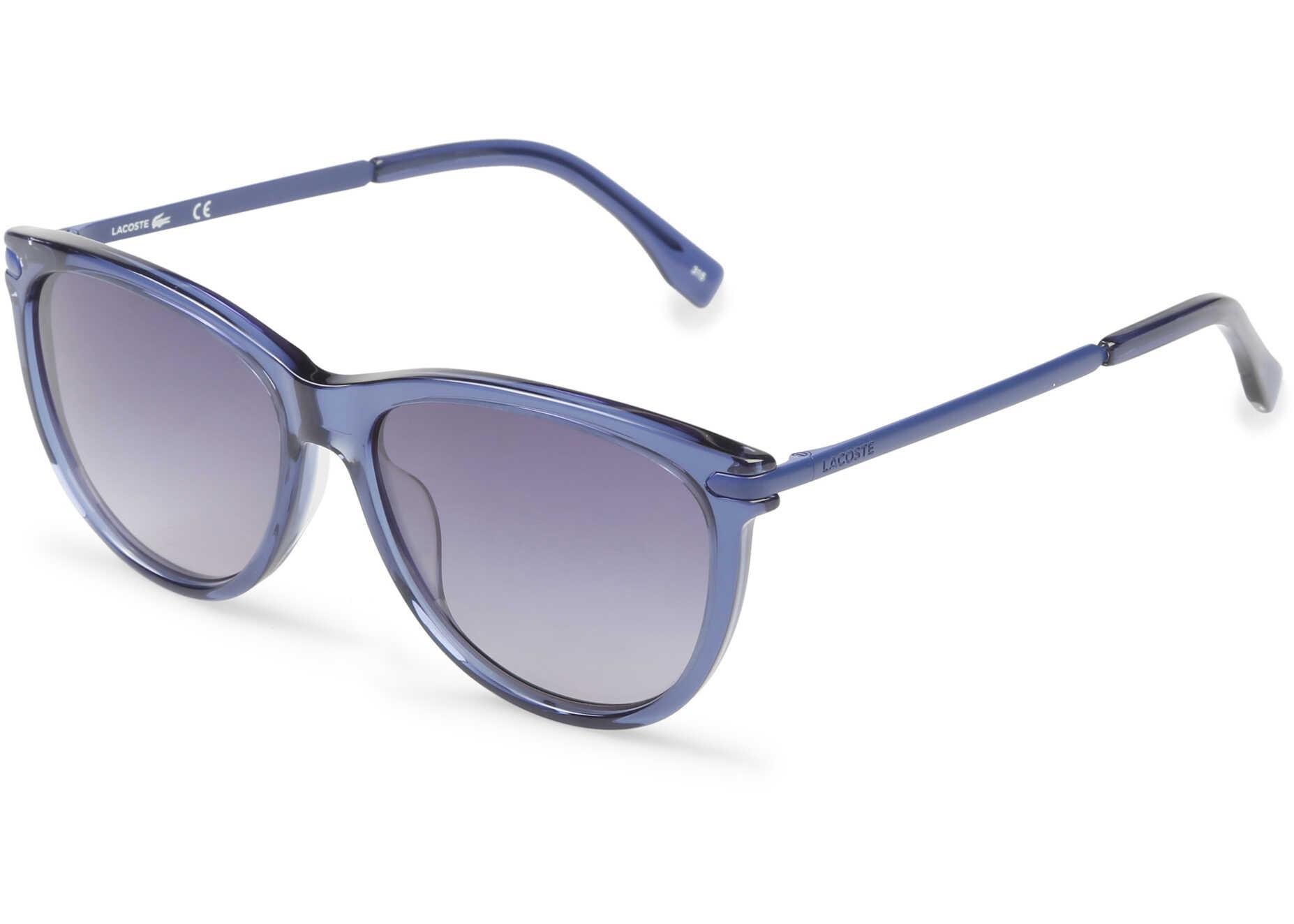 Lacoste L812S Blue