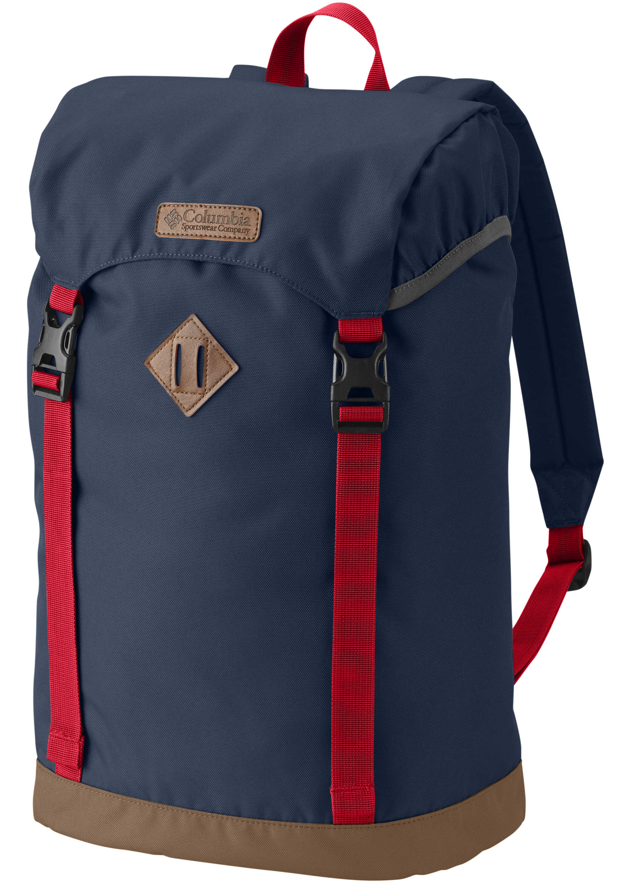 Columbia Classic Outdoor 25L Daypack-Black Whale/Delta