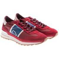 Tenisi & Adidasi Philippe Model Red Toujour Sneakers
