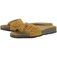 Sandale Women's Yellow Anatomical Sandals* Femei