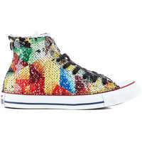 Tenisi & Adidasi Converse Sneakers Canvas Textile Limited Edition