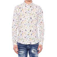 Camasi Printed shirt Barbati