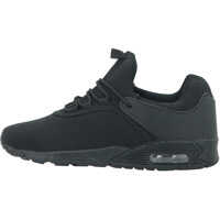 Tenisi & Adidasi Women's Black Running Sneakers Femei