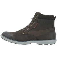 Ghete & Cizme Men's Brown Boots Barbati