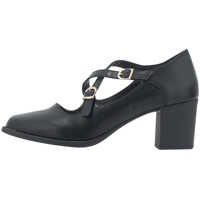 Sandale Women's Black Office Pumps Femei