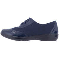 Mocasini Women's Blue Comfort Loafers Femei