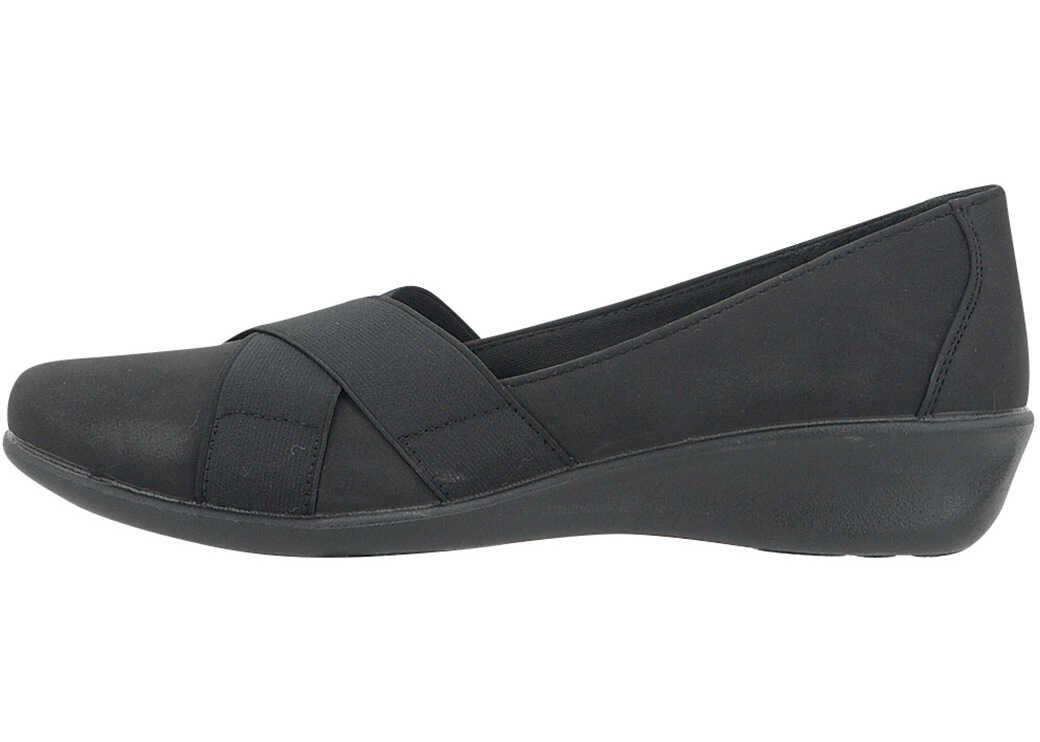 Nikki Me Women's Black Comfort Loafers Black