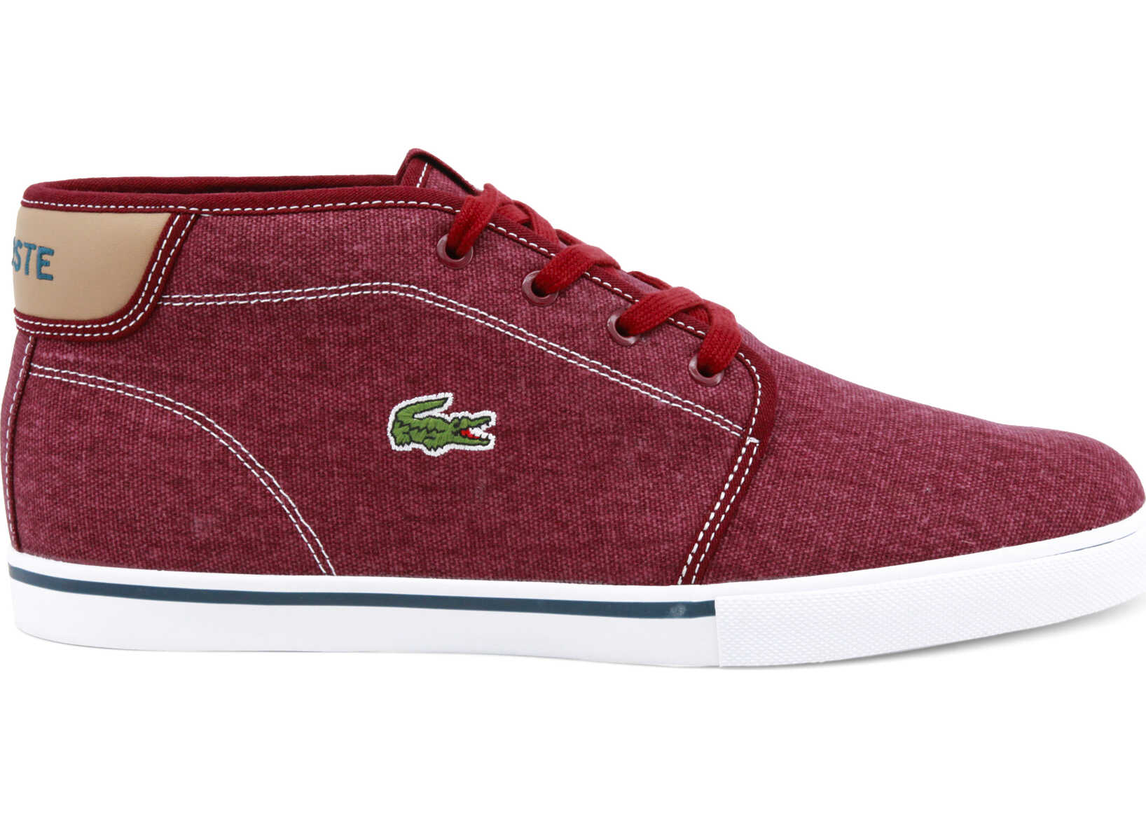 Lacoste 735Cam0001_Ampthill Red