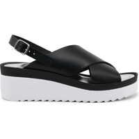 Sandale cu platforma Teodora Femei