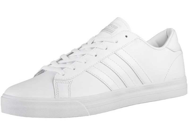 adidas Cloudfoam Super Daily* White