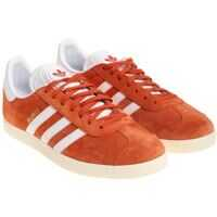 Tenisi & Adidasi Orange Gazelle Sneakers Barbati