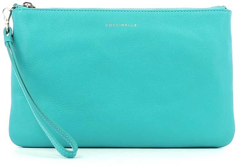 Coccinelle 91EFD35874 TURQUOISE