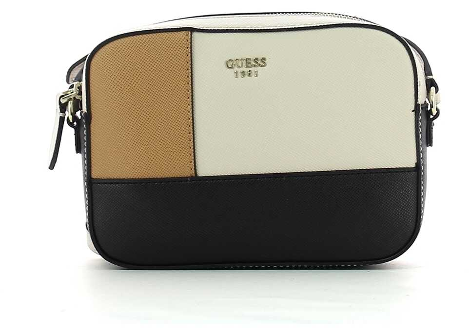 GUESS BCFEECAF0E BLACK MULTI