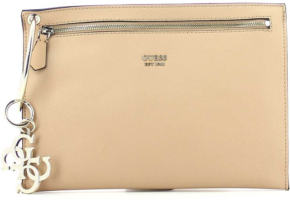 GUESS 534C3BCC3C TAN